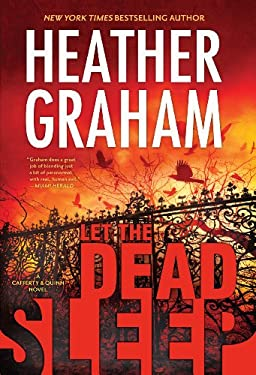 Let the Dead Sleep (Thorndike Press Large Print Core Series) 9781410457080