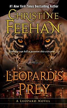 Leopard's Prey (Thorndike Press Large Print Romance Series)