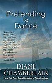 Pretending To Dance (Thorndike Press Large Print Core Series) 23696772