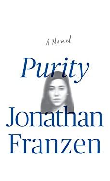 Purity (Thorndike Press Large Print Basic Series)