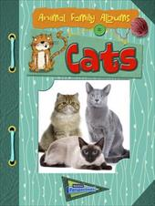 Cats: Animal Family Albums 22979654