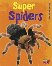 Super Spiders (Walk on the Wild Side) 22597518