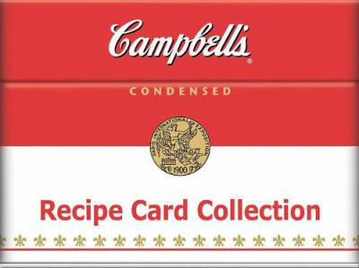 Recipe CD-Bxd-Campbells Re 9781412727105