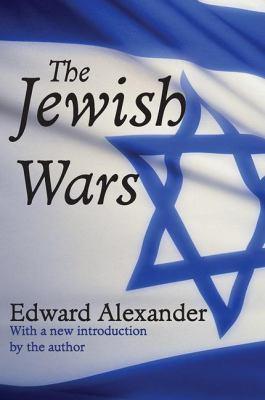 The Jewish Wars 9781412811323