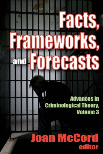 Facts, Frameworks, and Forecasts 9781412842563