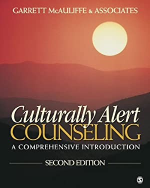 Culturally Alert Counseling: A Comprehensive Introduction 9781412981354