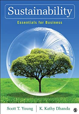 Sustainability: Essentials for Business 9781412982849