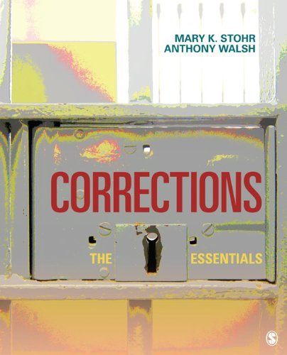 Corrections: The Essentials 9781412986991