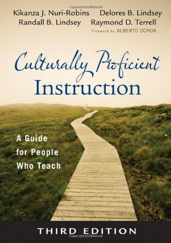 Culturally Proficient Instruction: A Guide for People Who Teach 9781412988148