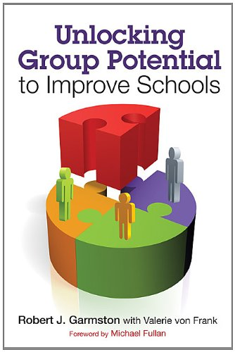 Unlocking Group Potential to Improve Schools 9781412998895