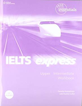 Ielts Express (Upper-Intermedia) - Hallows et al
