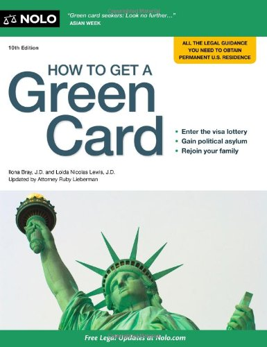 How to Get a Green Card 9781413316872