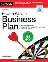 How to Write a Business Plan 17447200