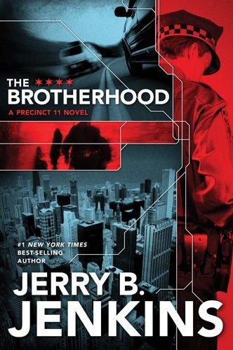 The Brotherhood 9781414309224