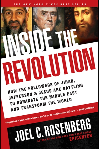 Inside the Revolution 9781414319322