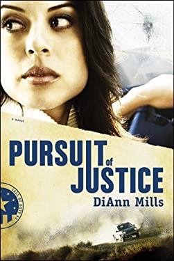 Pursuit of Justice 9781414320526
