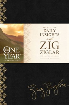 The One Year Daily Insights with Zig Ziglar 9781414331782