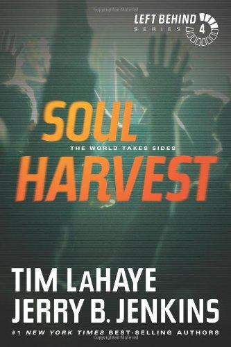 Soul Harvest: The World Takes Sides 9781414334936
