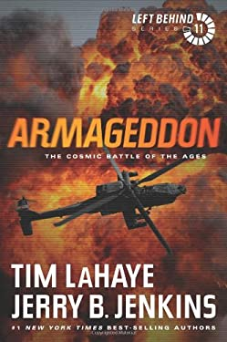 Armageddon: The Cosmic Battle of the Ages 9781414335001