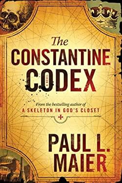 The Constantine Codex 9781414337746