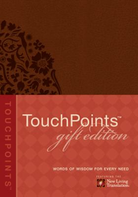 Touchpoints Gift Edition 9781414338798