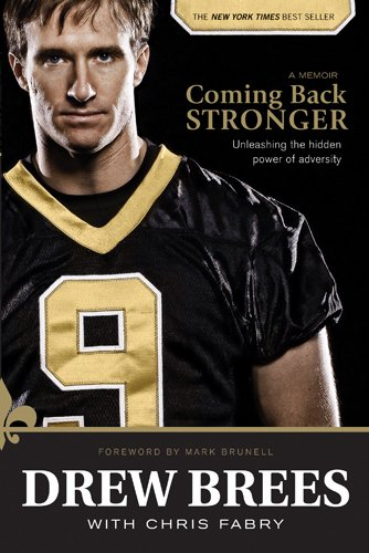 Coming Back Stronger: Unleashing the Hidden Power of Adversity 9781414339443