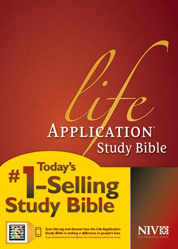 Life Application Study Bible NIV 9781414359748