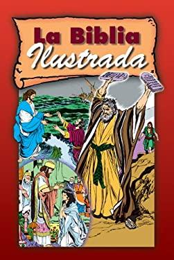 La Biblia Ilustrada 9781414363073