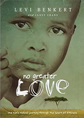 No Greater Love 9781414363080