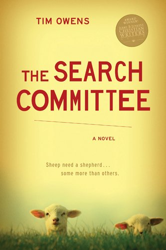 The Search Committee 9781414364452