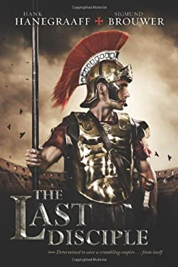 The Last Disciple 9781414364971