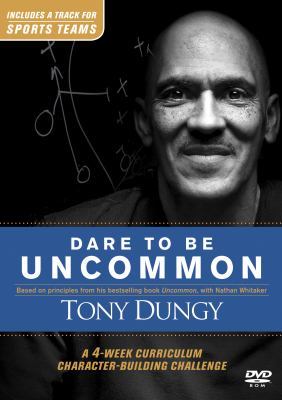 Dare to Be Uncommon: A 4-Week Curriculum Character-Building Challenge 9781414367057