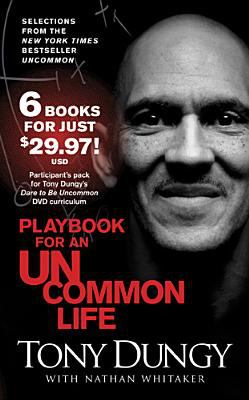 Playbook for an Uncommon Life 9781414367064