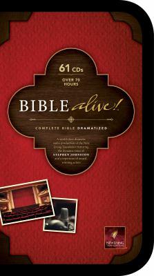 Bible Alive!-NLT 9781414371306