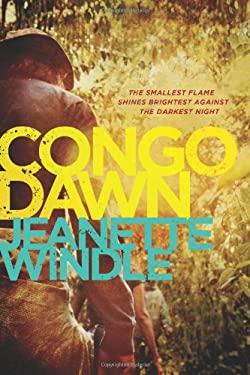 Congo Dawn 9781414371580