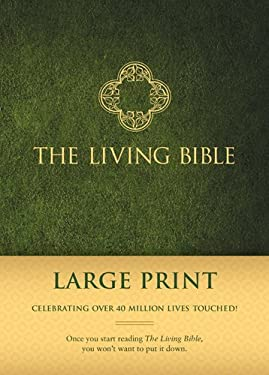The Living Bible Large Print Edition 9781414378572