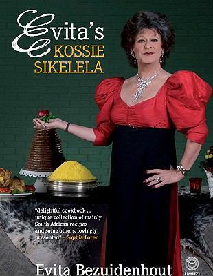 Evita's Kossie Sikelela 9781415200902