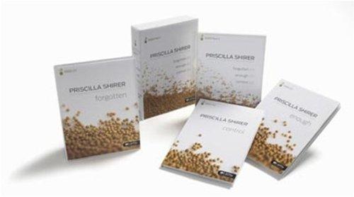 Seed 1 DVD Leader Kit 9781415866894