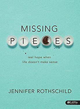 Missing Pieces - Bible Study Book