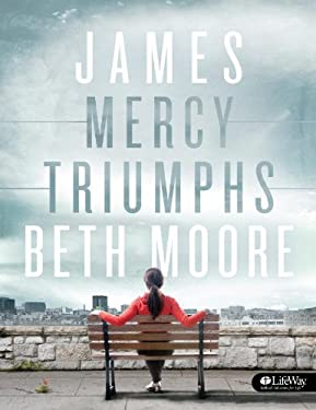 James Member Book: Mercy Triumphs 9781415871713