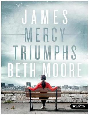 James Leader Guide: Mercy Triumphs 9781415871720