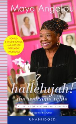 Hallelujah! the Welc (Lib)(CD)