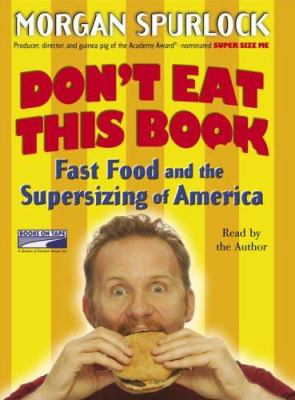 Don't Eat This Book 9781415917930