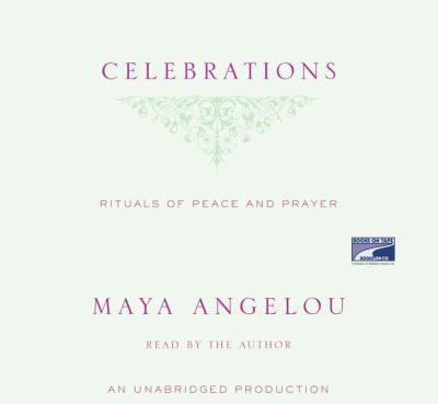 Celebrations (Lib)(CD) 9781415932568