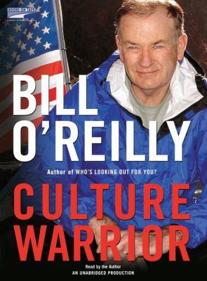Culture Warrior 9781415933336