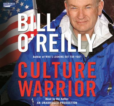 Culture Warrior (Lib)(CD) 9781415933343