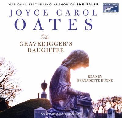 The Gravedigger's Daughter 9781415944240