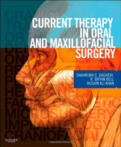 Current Therapy in Oral and Maxillofacial Surgery 9781416025276