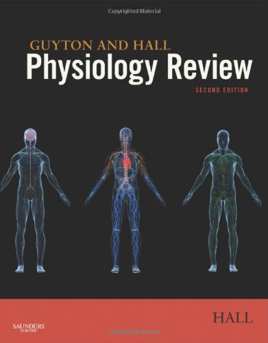 Guyton & Hall Physiology Review 9781416054528