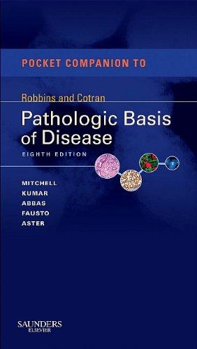 Pocket Companion to Pathologic Basis of Disease 9781416054542